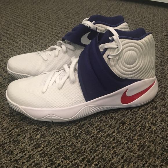 Nike Shoes | Nike Kyrie 2 Usa Kicks